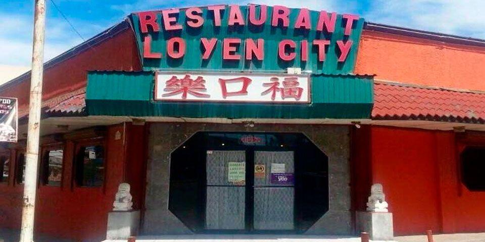 Capacitan a restauranteros de comida china en Tijuana - Restaurante de comida china en Tijuana