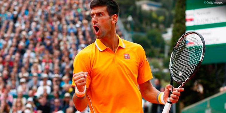Djokovic se llevó el Masters de Montecarlo - Djokovic se llevó el Masters de Montecarlo