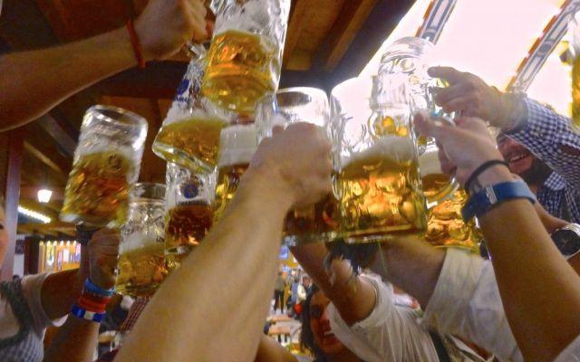 ¿Cuánto cuesta la cerveza en otras partes del mundo? - cerveza