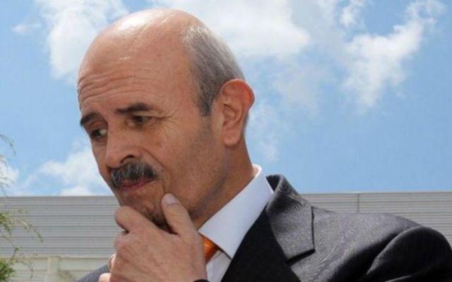 Rodrigo dará la cara cuantas veces sea necesario: Fausto Vallejo - Fausto Vallejo, exgobernador de Michoacán