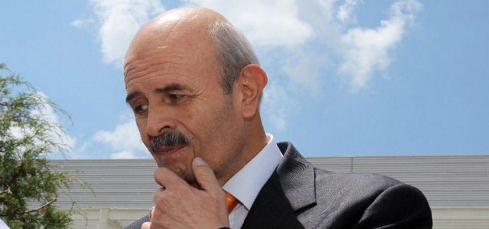 Fausto Vallejo será juzgado por Comisión de Justicia del PRI - Fausto Vallejo, exgobernador de Michoacán