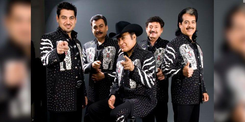 Los Tigres del Norte, el cuarto coach de La Voz… México - Los Tigres del Norte