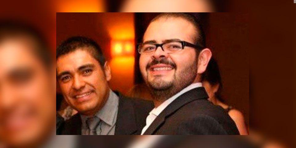 Sentencian a Rodrigo Vallejo a 11 meses de cárcel - Rodrigo Vallejo