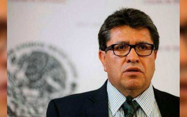Quiero ser jefe de Gobierno en 2018: Monreal - Ricardo Monreal, candidato de MORENA