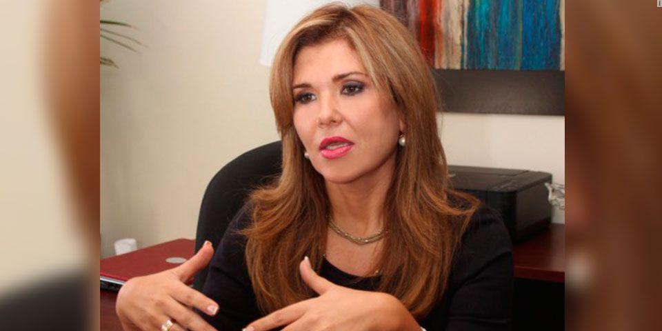 Claudia Pavlovich investigará la gestión de Guillermo Padrés - Claudia Pavlovich