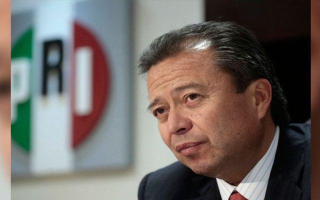 TEPJF aprobó retiro del spot contra presidente del PRI - César Camacho