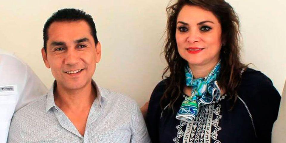 Quieren recuperar última guarida de los Abarca - José Luis Abarca y María de los Ángeles Pineda