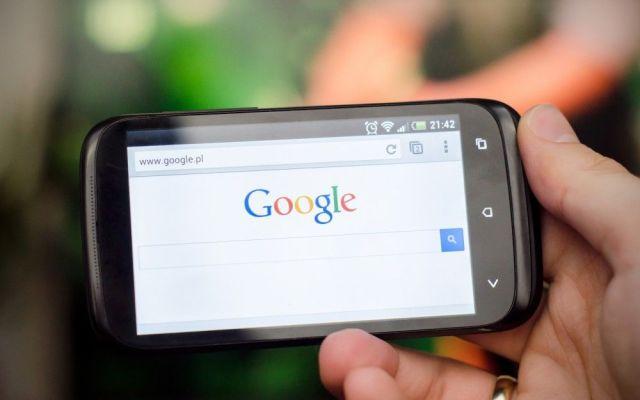 Google hará cambios en su buscador - google