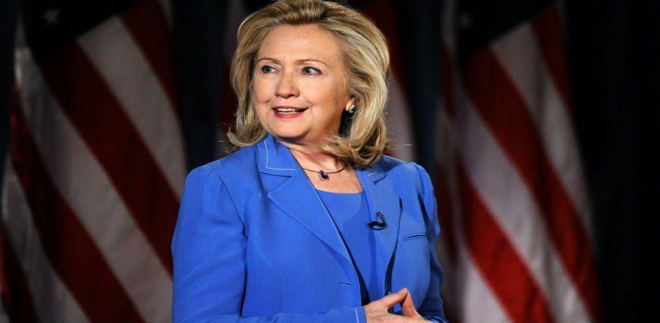 Hillary Clinton ha sido históricamente cercana a México: Meade - Hillary Clinton