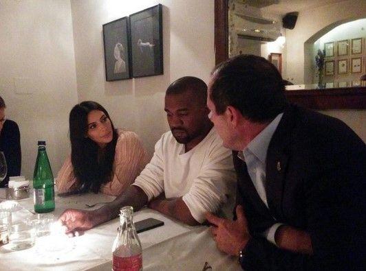 Censuran a Kim Kardashian en Israel - Kim Kardashian en Israel