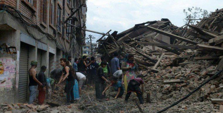 Hay 29 mexicanos en Nepal: falta localizar a uno - Hay 29 mexicanos en Nepal: falta localizar a uno