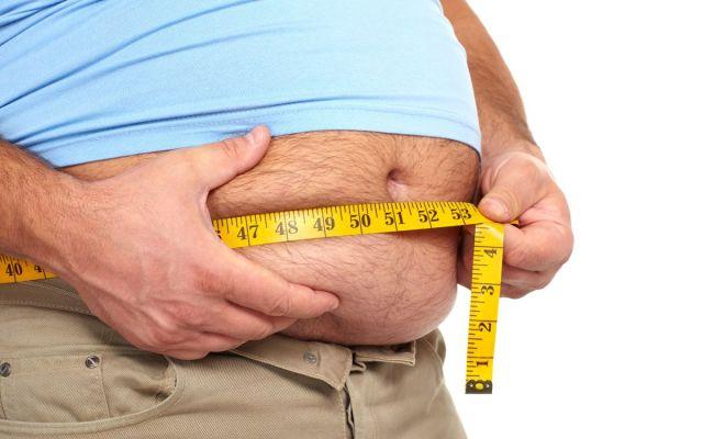 Más de la mitad de la población sufre obesidad o sobrepeso en el mundo: OMS - Obesidad y demencia