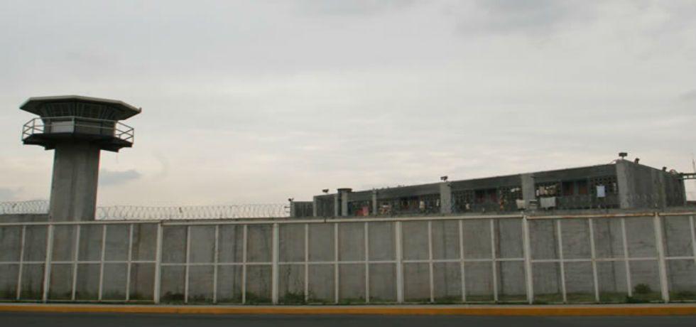 Crimen controla 65 por ciento de los penales: estudio - Penitenciaría