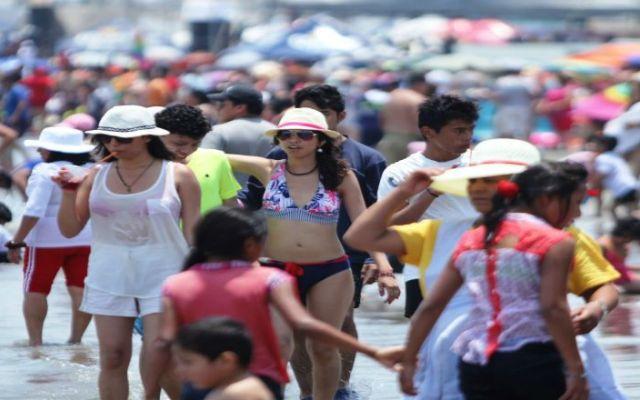 Vacaciones de Semana Santa generaron derrama de 44 mil 366 mdp - Vacaciones de Semana Santa generaron derrama de 44 mil 366 mdp