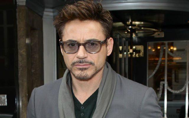 Los actores mejor pagados del mundo - Robert Downey Jr.