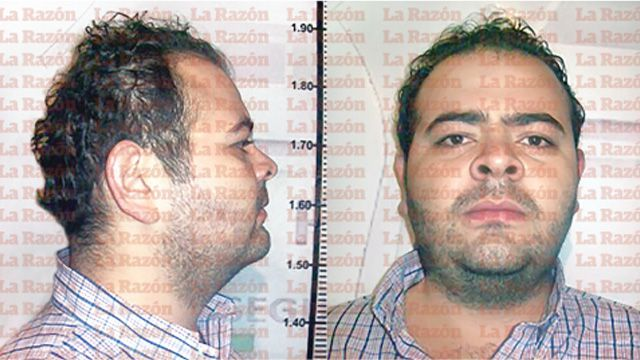 Niegan amparo a Rodrigo Vallejo - Rodrigo Vallejo