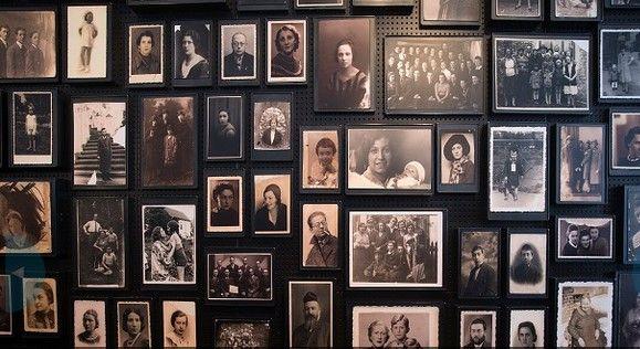 Israel celebra el Día de Recuerdo del Holocausto - holocausto nazi