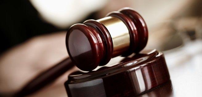 Primera audiencia de juicio oral en el D.F. - Juez