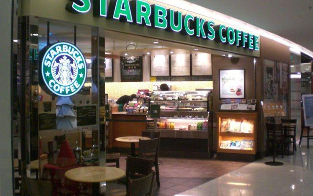 Utilidad neta de Alsea sube 349 por ciento - Starbucks