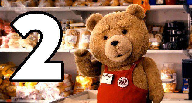 Lanzan nuevo tráiler de Ted 2 sin censura - Lanzan nuevo tráiler de Ted 2 sin censura