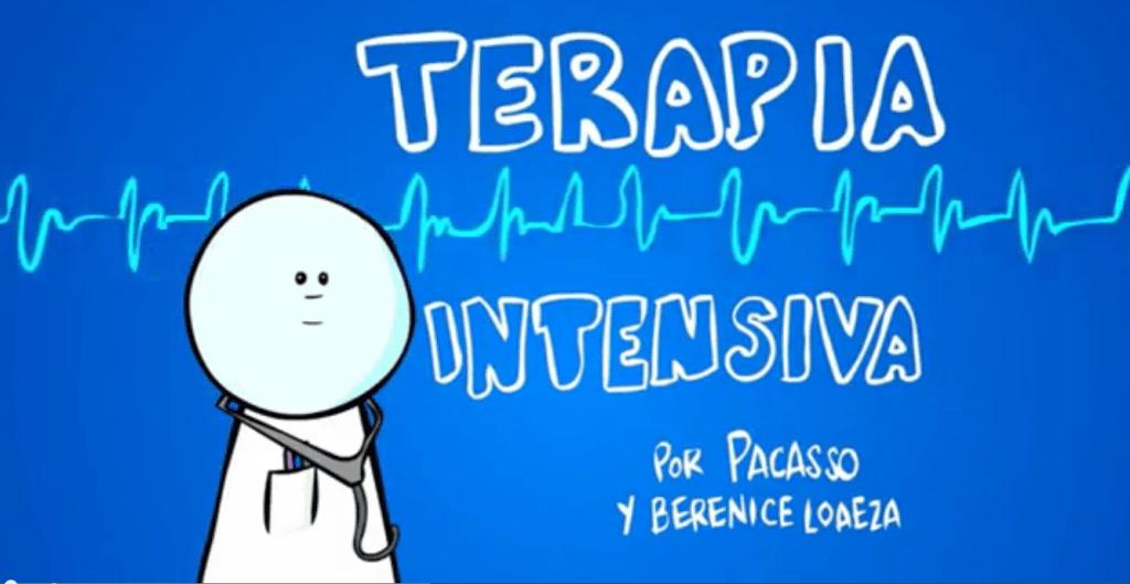 Terapia Intensiva 13 de abril de 2015 - Foto de archivo