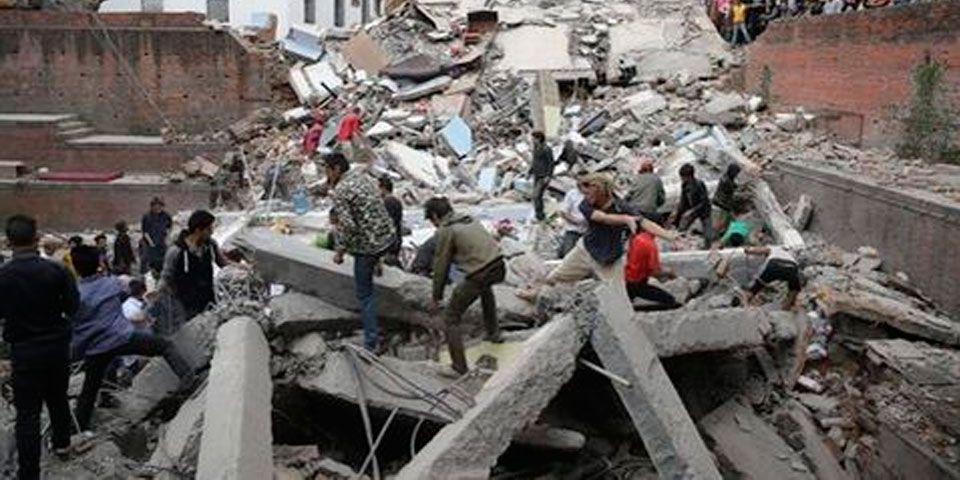 No hay mexicanos afectados en Nepal: SRE - Terremoto en Nepal