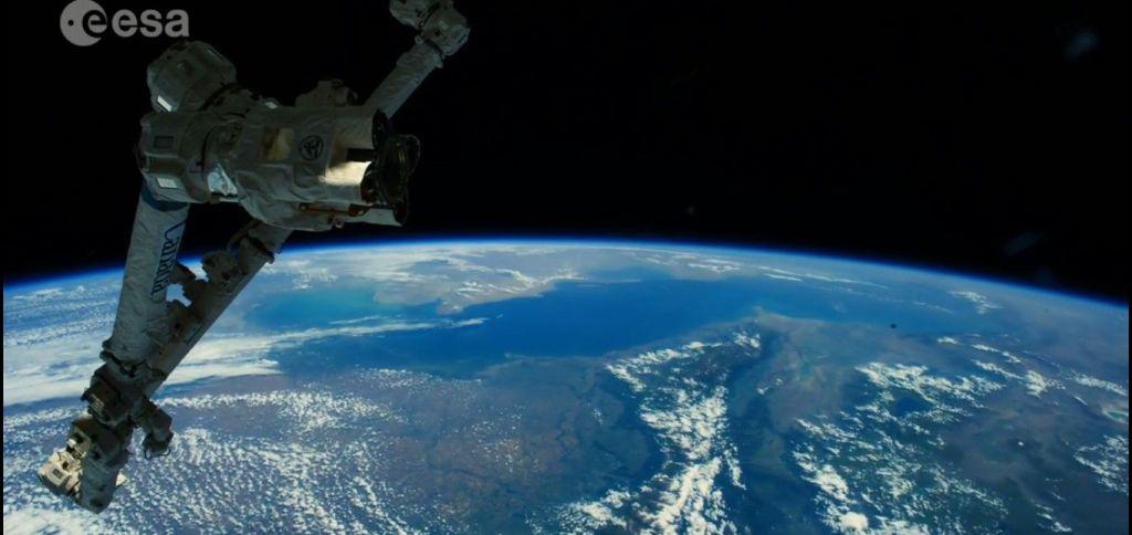 NASA invita a celebrar Día de la Tierra en redes sociales - Tierra