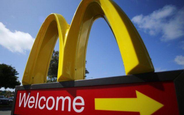McDonald's habría evadido impuestos en Europa - mcdonalds