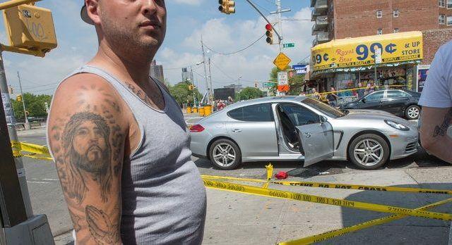 Asesinan a tiros a rapero en Nueva York - NYT