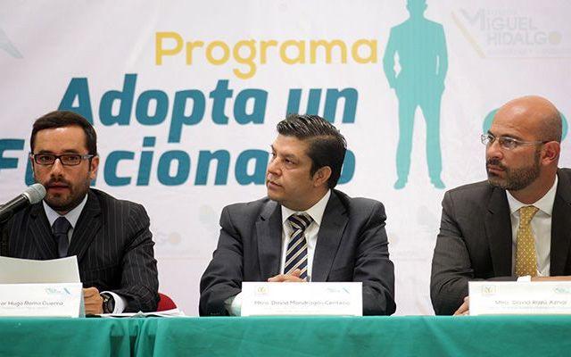 Impugnarán Razú y Romo sanción del Tribunal Electoral del DF - Foto de Internet