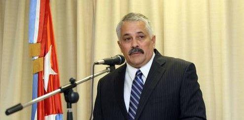 Cuba sigue contando con México en foros internacionales: embajador - Foto de Internet