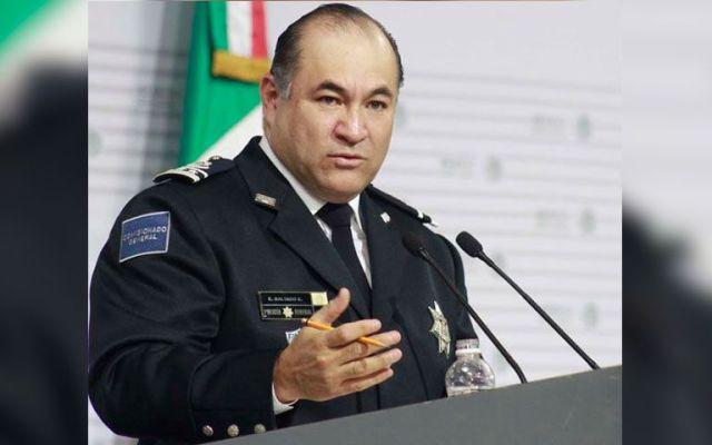 No hay duda que reaprehenderemos a El Chapo Guzmán: comisionado de la PF - Foto de Archivo