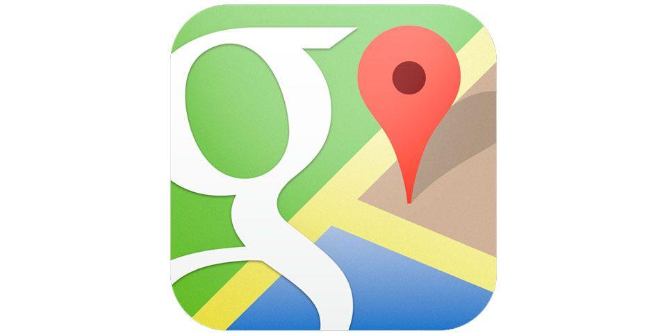 Los curiosos resultados de Google Maps - Foto de Google