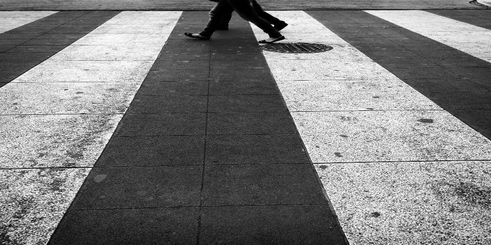 Pixel: El Peatón - Foto de Laura Garza.