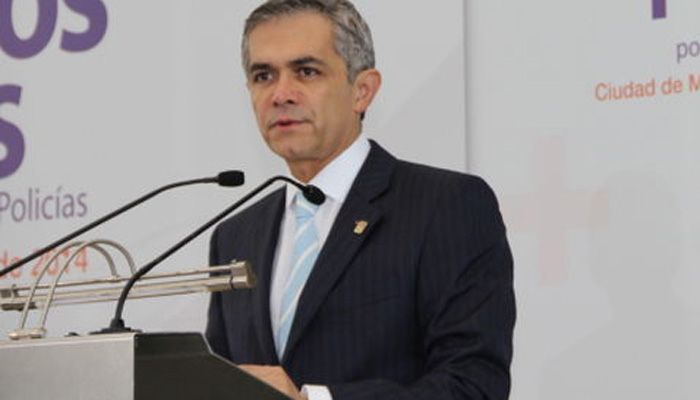 Reducirán material de oficina y congresos por austeridad en GDF
