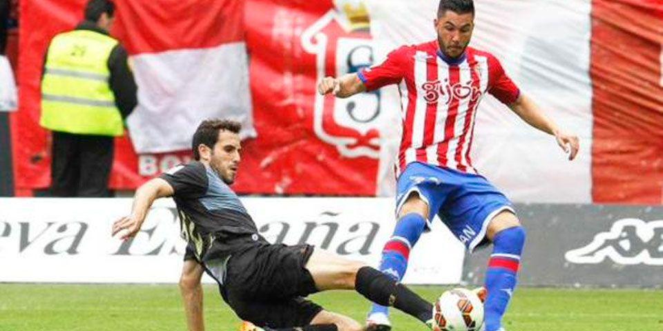 Sabadell y Aníbal Zurdo descienden en España - Foto de @Losotros18