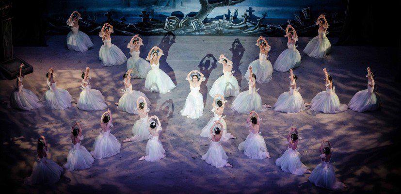 Compañía Nacional de Danza convoca a audiciones extraordinarias - Compañía Nacional de Danza convoca a audiciones extraordinarias