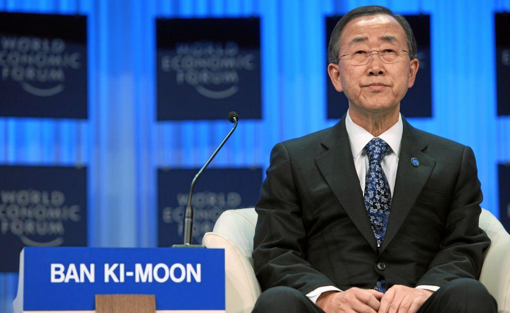 ONU confía en alcanzar acuerdo en la cumbre del clima - Foto: Remy Steinegger