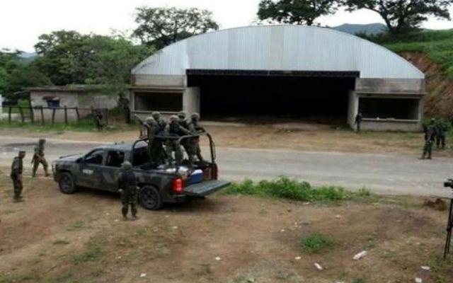 Cuatro ministeriales detenidos por caso Tlatlaya - Foto de Quadratín
