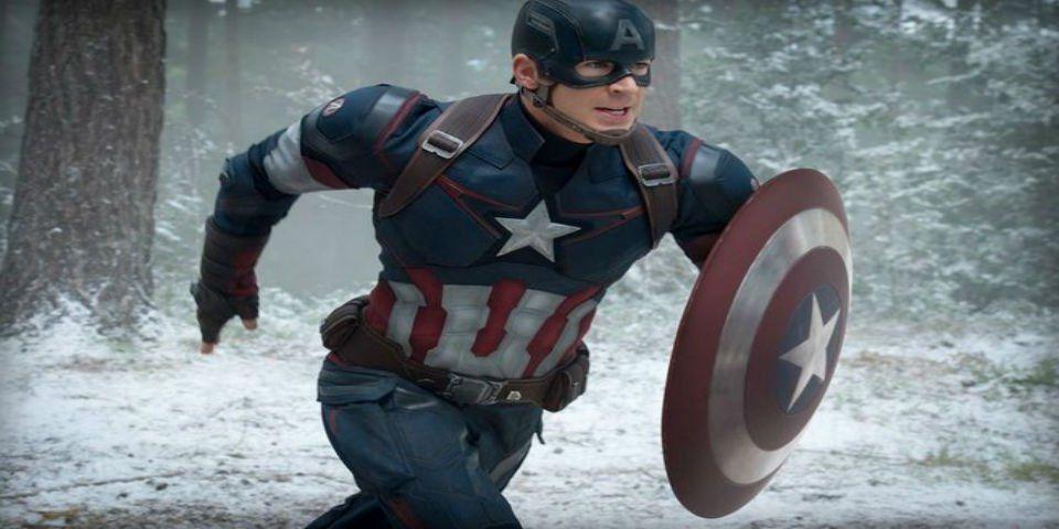 Capitán América 3 tendrá más personajes que The Avengers - Captain America 3
