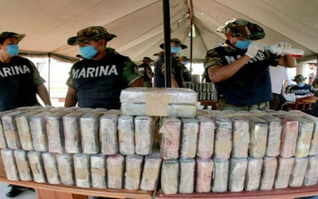 La nueva era de los cárteles en México - Foto de ADN Informativo.