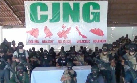 cartel jalisco nueva generacion cjng