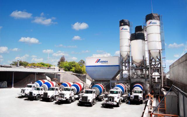 Cemex invertirá 300 mdd en Filipinas