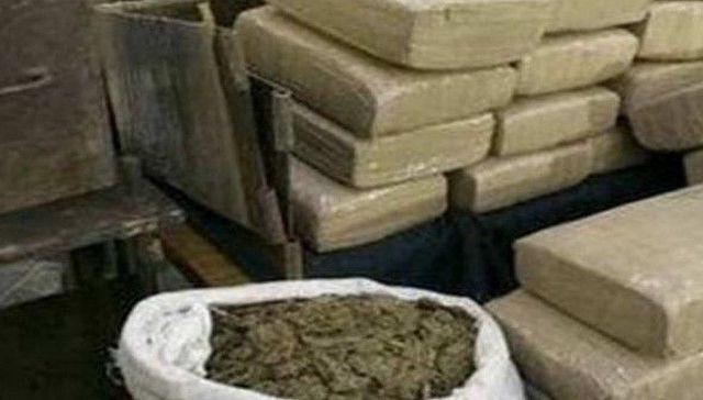 Detienen a narcomenudista en C.U. - Foto de archivo