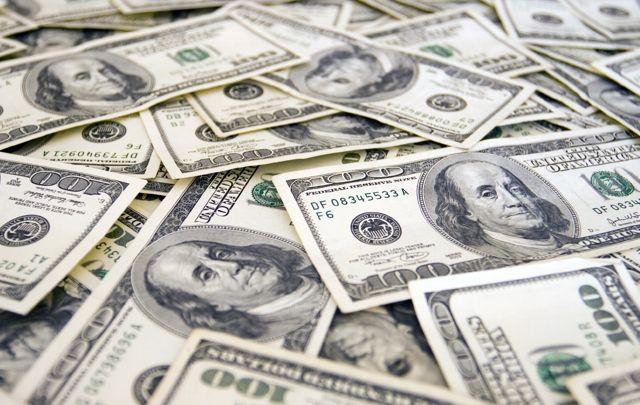 Dólar cierra con 15.45 pesos a la venta - Dólar