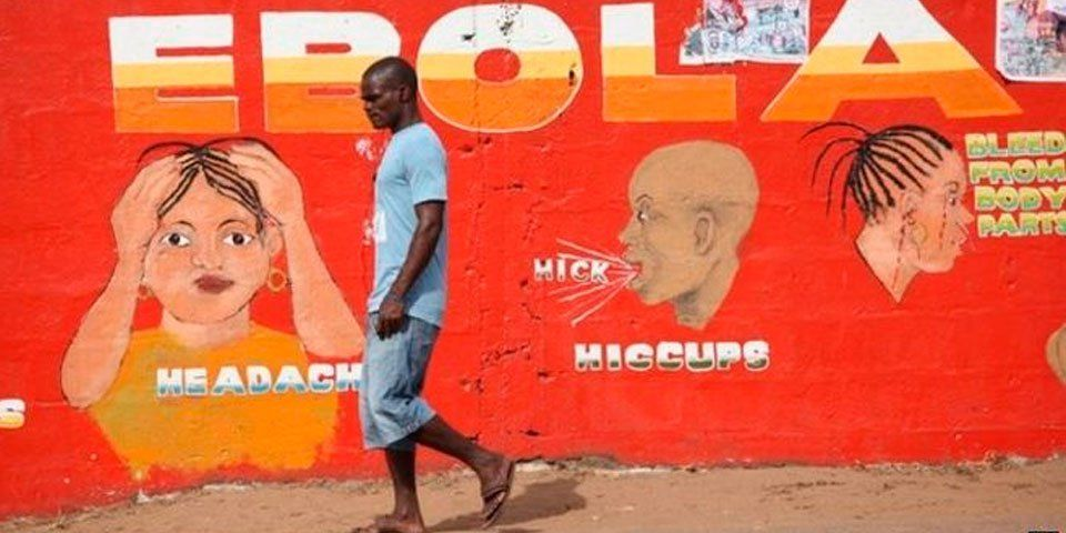 Liberia es declarado libre de ébola - Ébola en Liberia