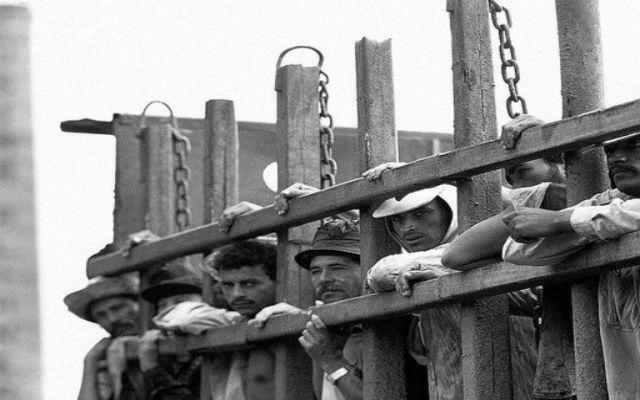 México en el lugar 18 en esclavitud a nivel mundial - Foto de pijamasurf.