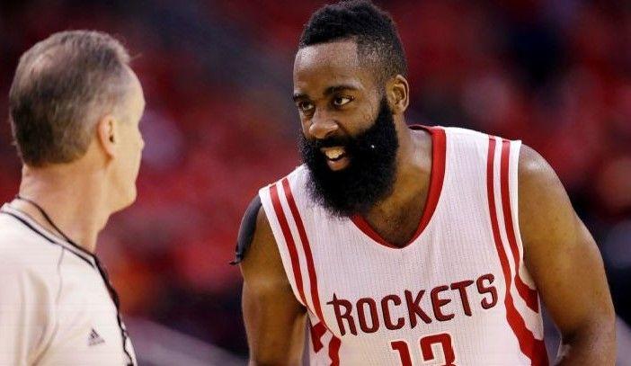 Rockets siguen con vida en la final del Oeste - Foto de ESPN