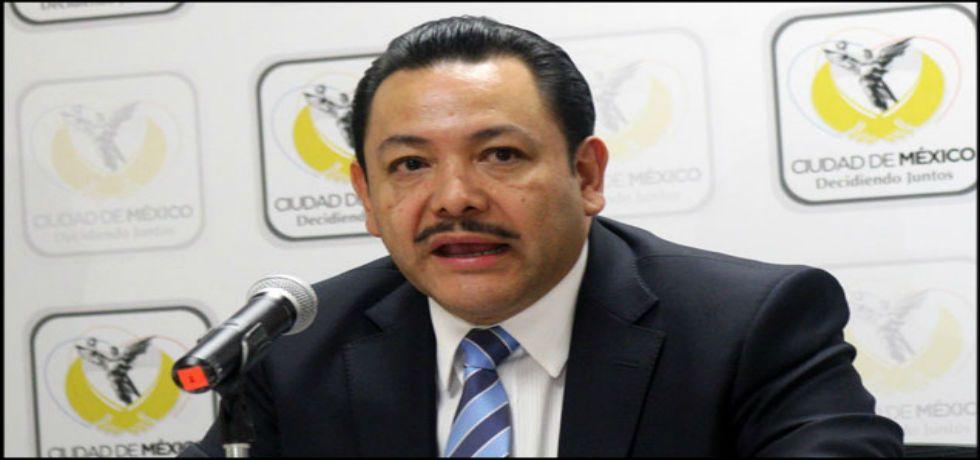 La nueva secretaria de Gobierno tiene las características necesarias: Serrano - Foto de Radio Fórmula