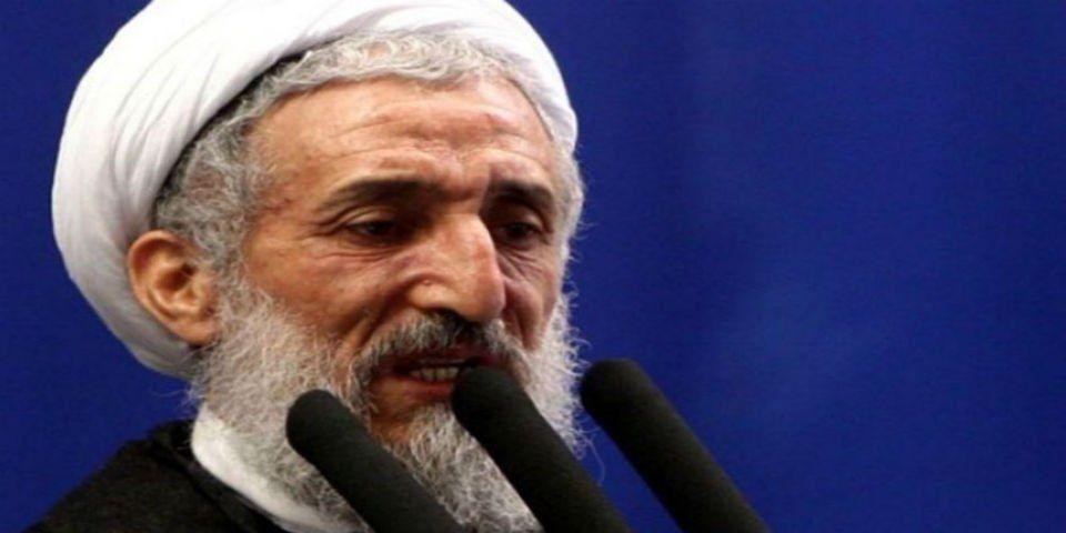 Clérigo iraní culpa a las mujeres de los temblores - Hojatoleslam Kazem Sedighi